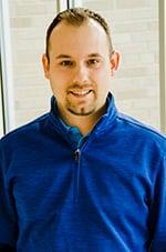 Josh Latawiec Manager, Customer Service