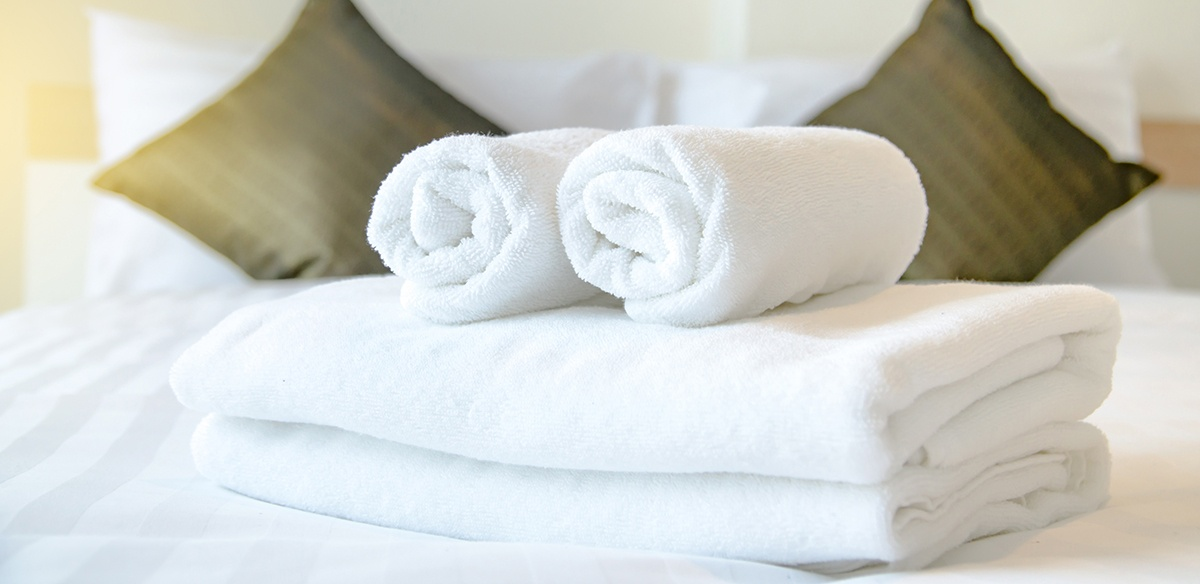 Goodwill Hospitality Linen Services